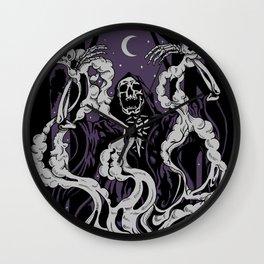 Conjuring Wall Clock