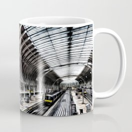 Paddington Station Art Coffee Mug