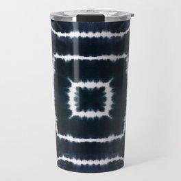 CASTLE OF GLASS - INDIGO Travel Mug