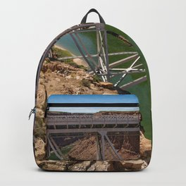 Colorado_River - Marble_Canyon III, AZ Backpack