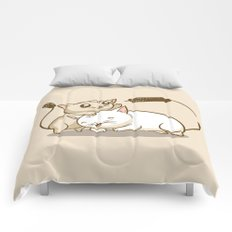 CatTails! Comforters