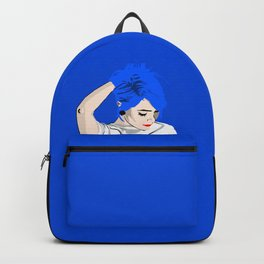 Hard Lines Backpack