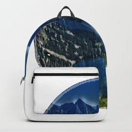 North Cascades Backpack