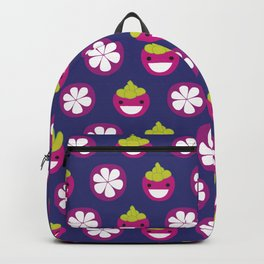 Dotty Mangosteen II - Singapore Tropical Fruits Series Backpack