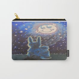 Love in All Forms Carry-All Pouch