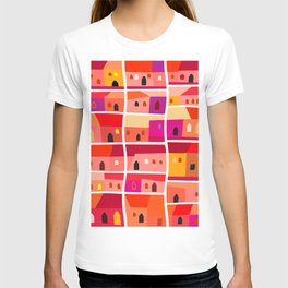 Warm Sands T-shirt