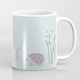 Hedgie Coffee Mug