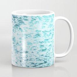 Faded Waves Coffee Mug