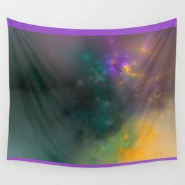 Star Dust / Sternenstaub Wall Tapestry