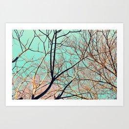 #179 Art Print
