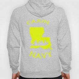 Cajun Navy Shirt Hoody