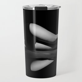 Black Body Travel Mug