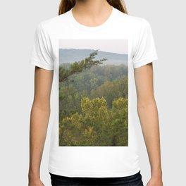 Castlewood Trees T-shirt