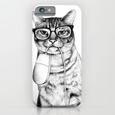 Mac Cat Slim Case iPhone 6