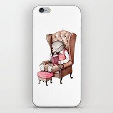 Mole iPhone & iPod Skin