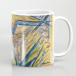 Maison Carrée Coffee Mug