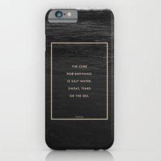 Salt Water Slim Case iPhone 6