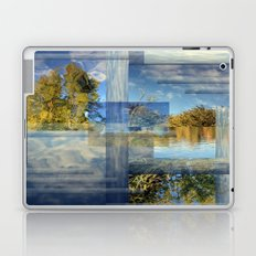 Reflections Laptop & iPad Skin