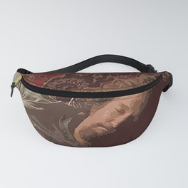 Chill Lebowski Fanny Pack
