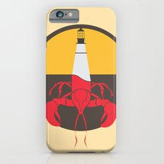 Lobster House iPhone 6s Slim Case
