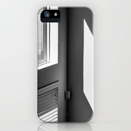 Shapes of Light iPhone Case
