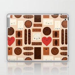 Box Full of Love Laptop & iPad Skin