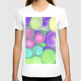 Fruity colours T-shirt