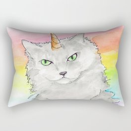 Unicat Rectangular Pillow