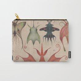 Cephalopodoptera Tab. V Carry-All Pouch