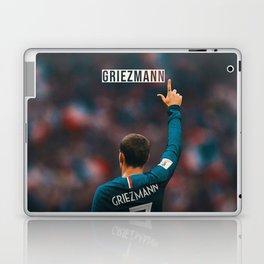 Antoine Griezmann Laptop & iPad Skin