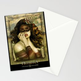 HEIMONA - CARDS FROM VENICE Stationery Cards