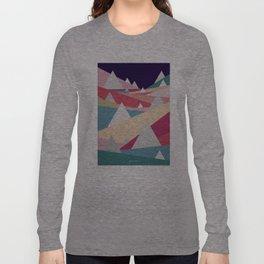 Landscape! Long Sleeve T-shirt