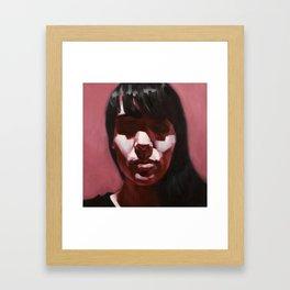 Sophy #6 Framed Art Print
