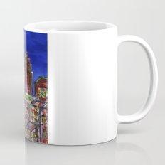 Philly Skyline LOVE Mug