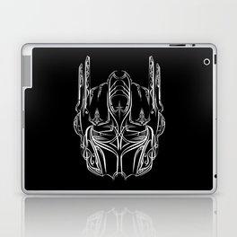 Pinstripe Prime Laptop & iPad Skin