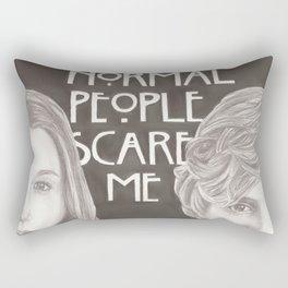 Violet & Tate Rectangular Pillow