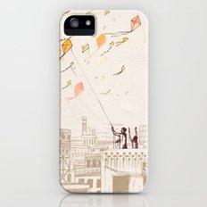 Komal iPhone (5, 5s) Slim Case