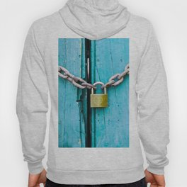 Locked Hoody