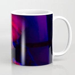 CYBERPUNK REALITY II Coffee Mug