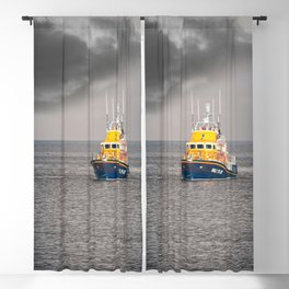 RNLI Lifeboat Blackout Curtain