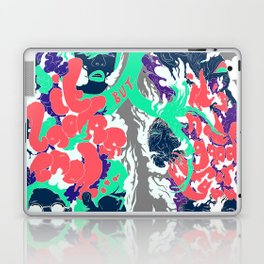 Lungs Laptop & iPad Skin