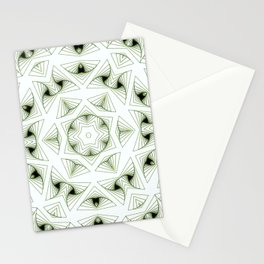 Agra, 2150z3 Stationery Cards