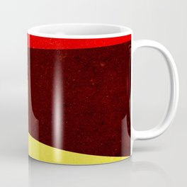 Formas 21 Coffee Mug