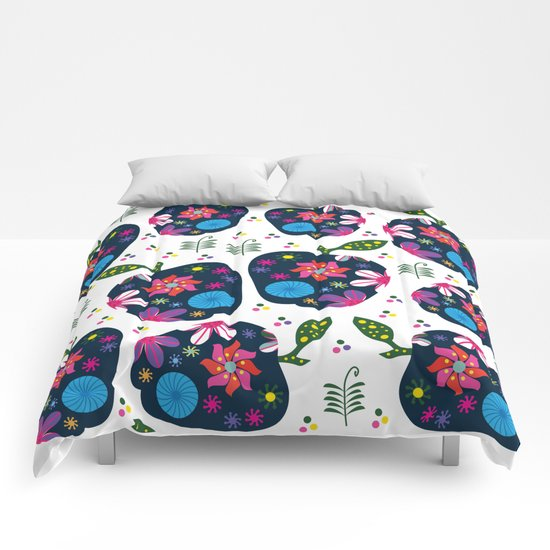 Fantasy  Apple pattern  Comforters