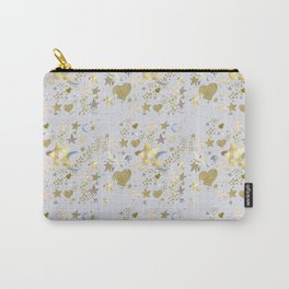 Stars at Night Carry-All Pouch