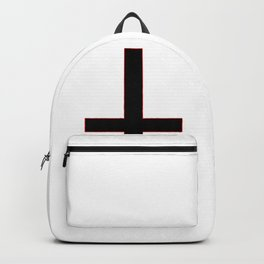 Inverted Cross Backpack