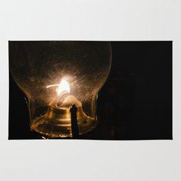 Lamplight Rug