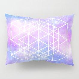 Sacred Geometry (Universal Consciousness) Pillow Sham