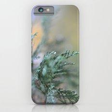 Into the Mist Slim Case iPhone 6s