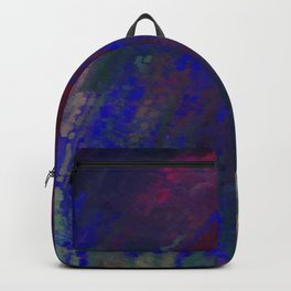Crying Rain Backpack